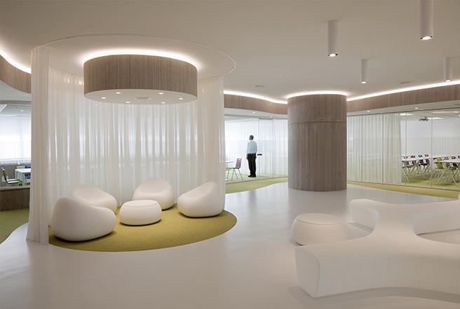 Santander国际创业中心