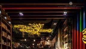 色的旋律——有只大虾餐厅现场呈现