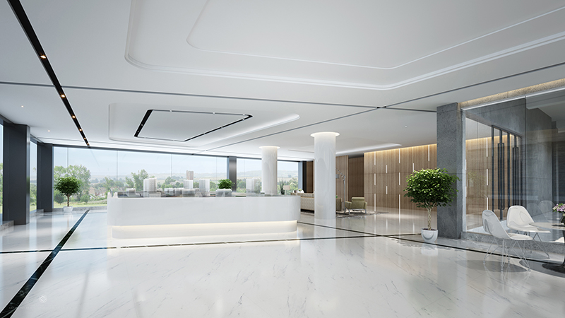 办公空间设计公司