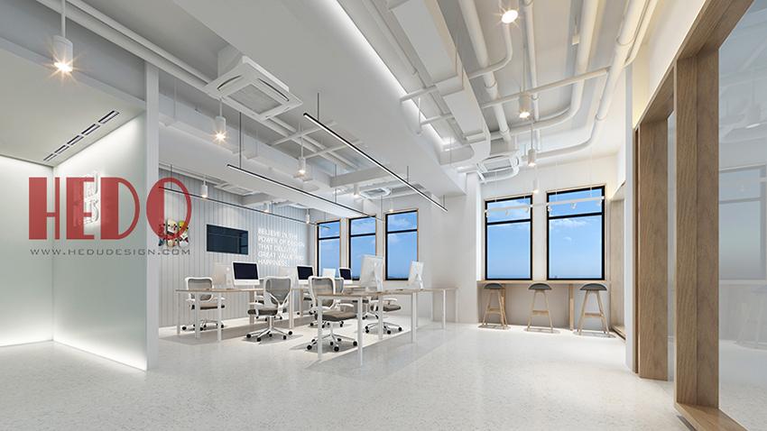 经理办公室装修设计