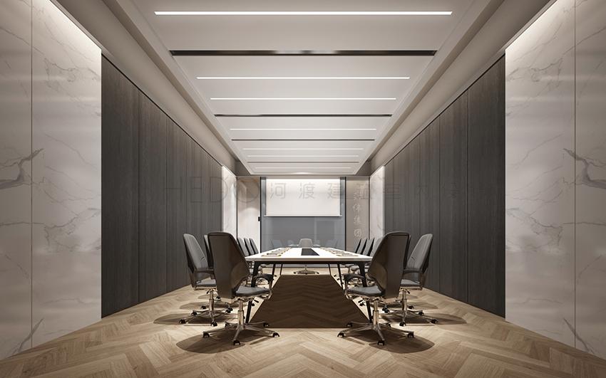 深圳办公室设计分享办公室设计规划