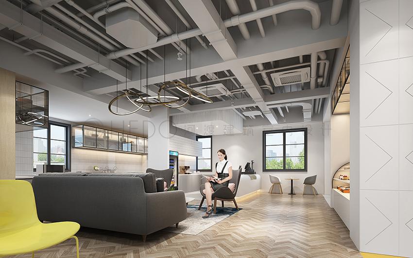 简析办公室设计中空气净化处理方法