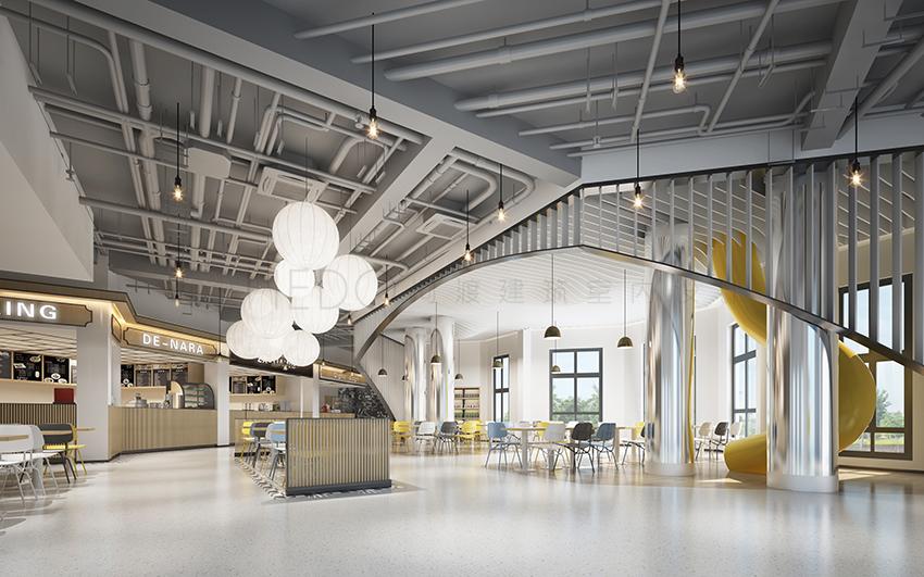 办公空间设计:油漆选购技巧