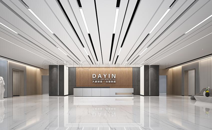 对于一些办公室装修设计有什么重点吗?