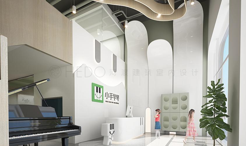 深圳教育空间设计:设计师如何提升设计能力