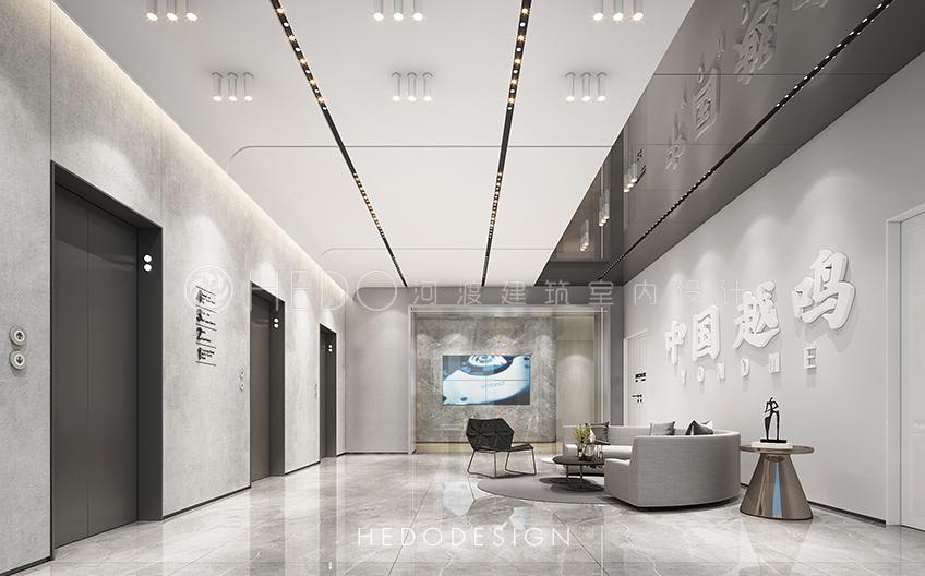 深圳办公室设计公司:在办公室养鱼要注意什么风水?