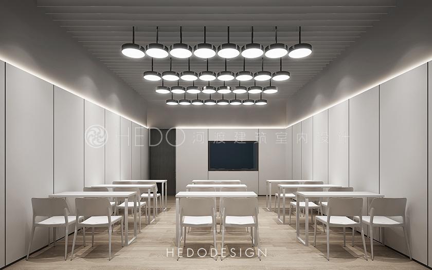 如何选择一家办公室设计公司?
