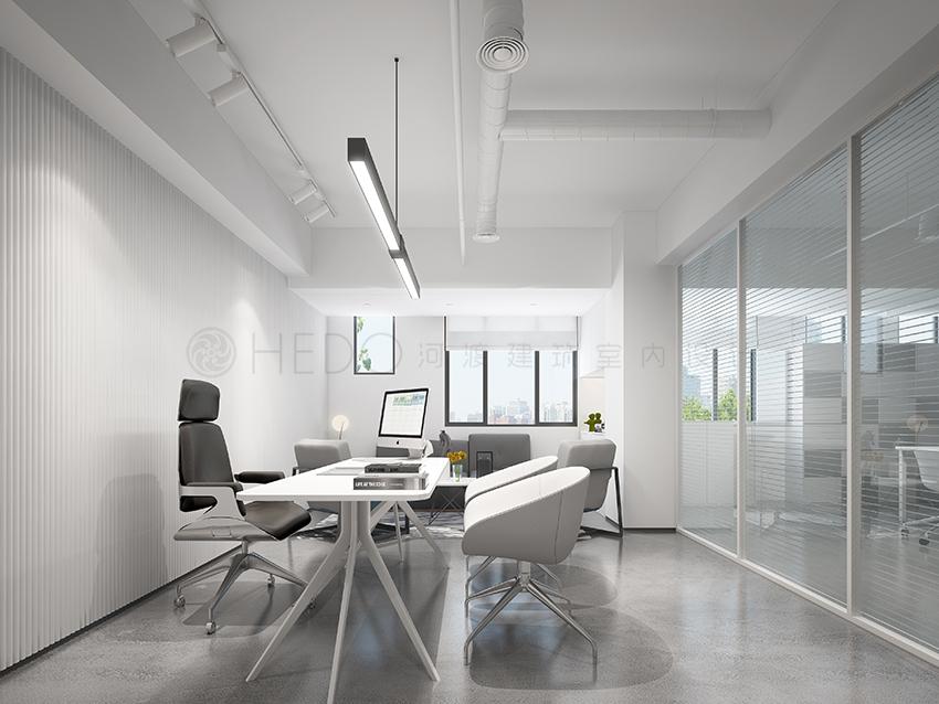 企业办公室设计的注意事项