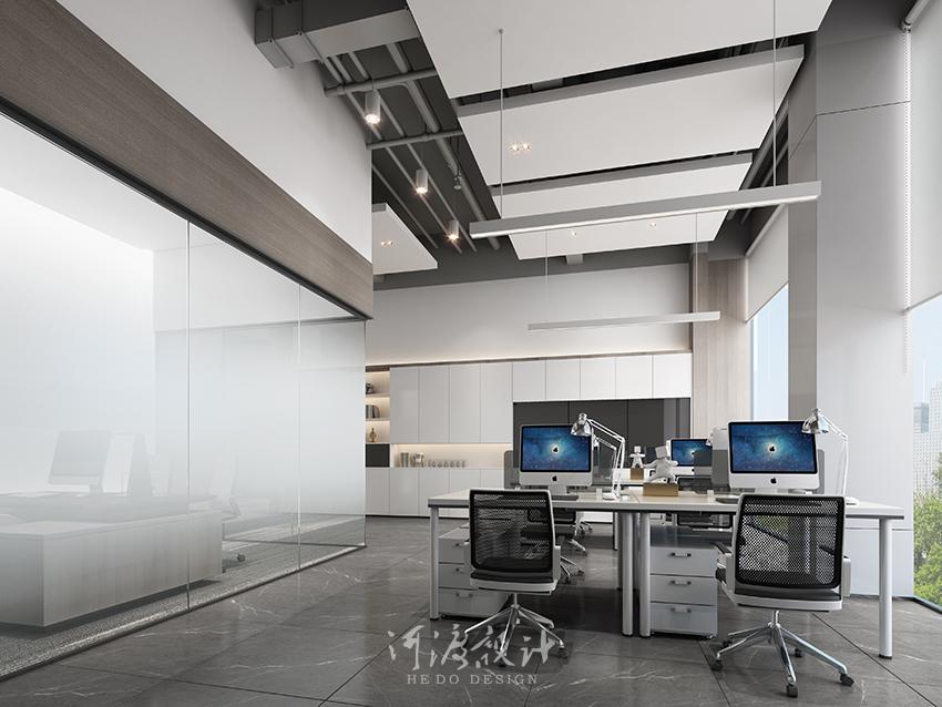 办公室设计风水小知识