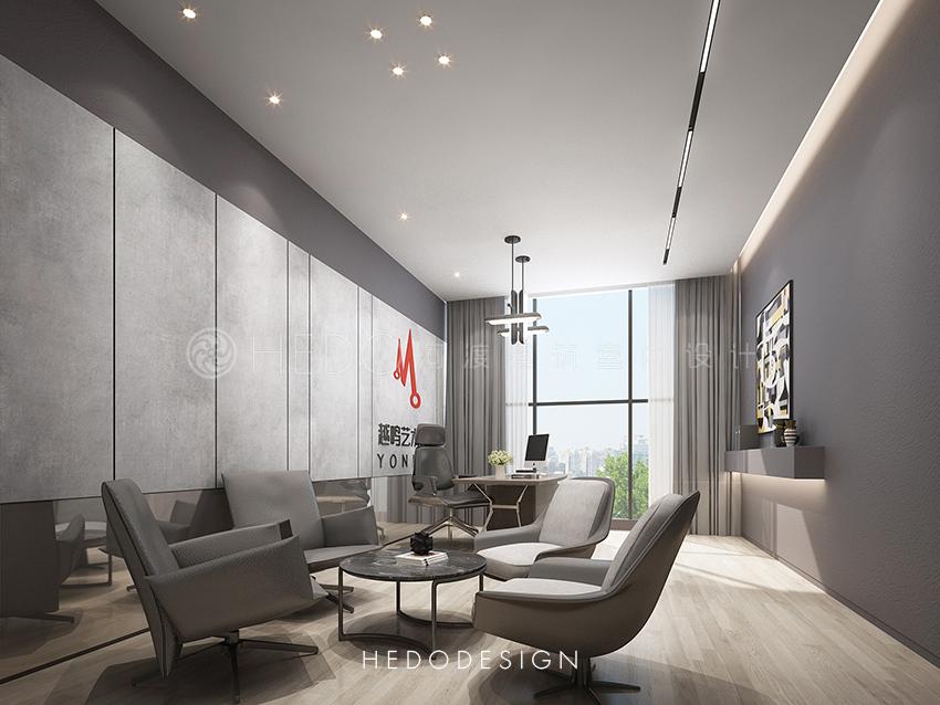 办公空间照明设计有哪些注意事项?