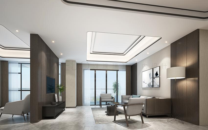 办公空间设计的设计要素有哪些?