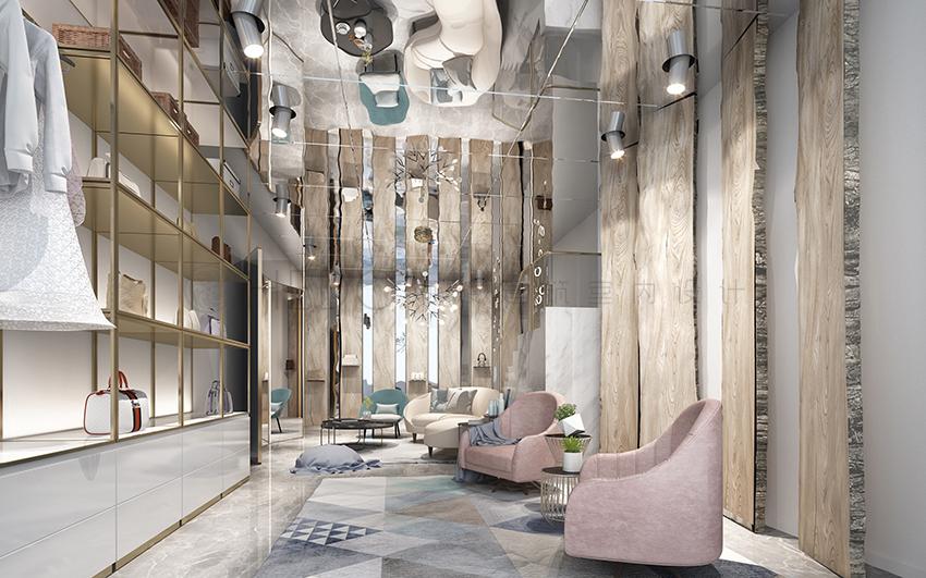 如何选择合适的深圳办公空间设计公司?