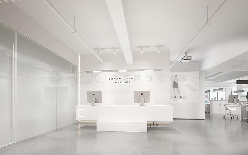 办公室设计如何布局更加有效合理?